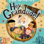 "Paul McCartney lanza su libro infantil ""Hey Grandude!"""