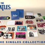 Se anuncia el lanzamiento de colección de singles de Los Beatles en vinil