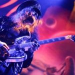 The Claypool Lennon Delirium participa del festival en México