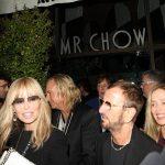 Paul y Ringo se reúnen en Beverly Hills
