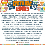 Paul McCartney confirmado para el Outside Lands 2013