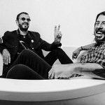 Dave Grohl entrevista a Ringo Starr para la Rolling Stone
