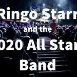 Ringo Starr anuncia nueva gira para el 2020