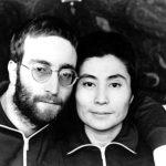John y Yoko se rapan el pelo en Dinamarca