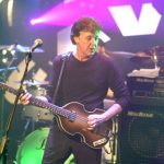 Paul McCartney vuelve a presentarse en The Cavern