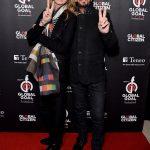 Ringo Starr asiste a la entrega de premios Global Citizen