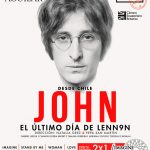 """La obra teatral chilena """"John, el último día de Lennon"""" es llevada a Ecuador"""