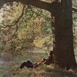 """John graba una serie de canciones para sus álbums """"Plastic Ono Band"""""""
