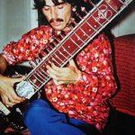 Dañan el sitar de George Harrison en una exhibición