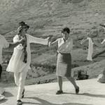 Los Beatles estancados en Atenas