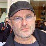 Phil Collins no volverá a trabajar con McCartney nunca más