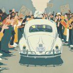 """Volkswagen dice adiós a su modelo """"Beetle"""" con conmovedor video"""