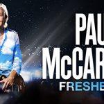 Paul McCartney cancela definitivamente su gira debido al coronavirus
