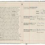 Los Beatles firman un nuevo contrato con Brian Epstein, para que sea su manager