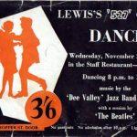 Presentación en la Caverna y el Lewis's 527 Club