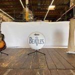 Se anuncia subasta de 300 artículos de Los Beatles para los 50 años de su separación