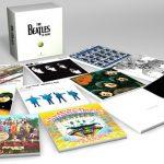 Los Beatles rompen records en los charts de todo el mundo con remasterizados