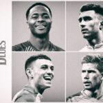 Manchester City provoca al Liverpool FC con una referencia beatle