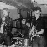 Presentación en La Caverna y Liverpool Jazz Society
