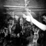 Los Beatles tocan en La Caverna y el Liverpool Jazz Society