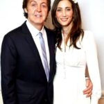 Paul McCartney se casa con Nancy Shevell