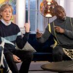 Se publica la entrevista de Idris Elba a Paul McCartney