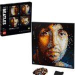 Lego lanza set decorativo de Los Beatles