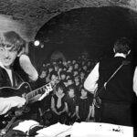 Los Beatles se presentan en La Caverna