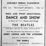 Presentación en el Maney Hall y Assembly Rooms