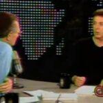 Paul McCartney es entrevistado por Larry King