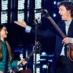 Paul McCartney se presenta en Argentina