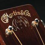 Martin anuncia otra guitarra acústica D-28 John Lennon