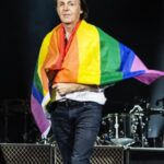Paul McCartney se presenta en Alemania