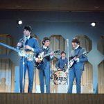 3 álbums de Los Beatles en los 4 primeros puestos en USA