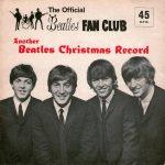 """Los Beatles trabajan en el """"For Sale"""" y un nuevo saludo navideño"""