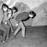 """Ensayos para """"Another Beatles Christmas Show"""""""