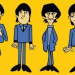 """Ringo Starr participará en """"Las Chicas Superpoderosas"""""""