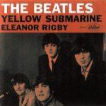 """Se edita """"Revolver"""" y sale a la venta el single Yellow Submarine/Eleanor Rigby en USA"""