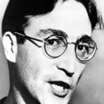 "John Lennon cambia de look para la película ""How I Won The War"""