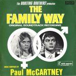 """Lanzamiento de """"The Family Way"""""""