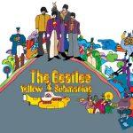 Lanzamiento del álbum Yellow Submarine en UK