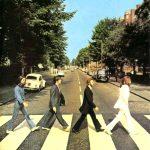 """Lanzamiento del álbum """"Abbey Road"""""""