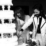 Eric Clapton se casa con Pattie Boyd