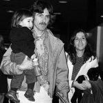 George, Olivia y Dhani viajan a St. Barholomys