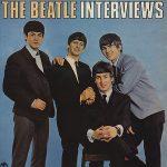 """Se edita en Inglaterra el LP """"The Beatle Interviews"""""""