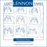 Los Lost Lennon Tapes se transmiten en Francia