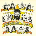 """El regreso de Ringo Starr y su proyecto La """"All-Starr Band"""""""