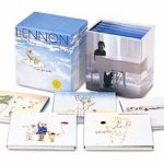 "Lanzamiento mundial de ""John Lennon Anthology"""