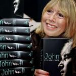 """Presentación del libro de Cynthia Lennon """"John"""""""