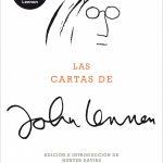 Publican libro con cartas inéditas de John Lennon
